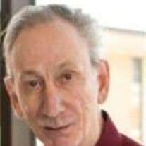 James Philip Stolis, Sr.