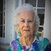 Mrs Carmen H Rotger