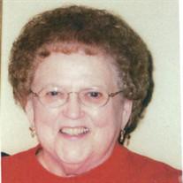 Mary Lee Pickett
