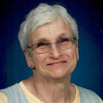 Suzanne Waelens