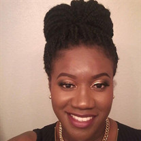 Latoyua Roshawn Jones