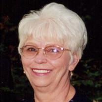 Anita Eudema Hammitt Smith