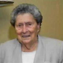 Mrs. Isabelle Hebert Compeaux