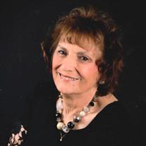 Alyce Kaye Woodbury