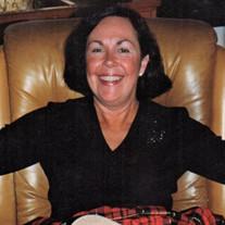 Mrs. Dorothy Kennedy