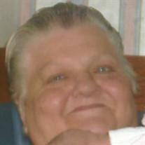 Barbara Lois Knowles