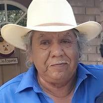 Juan Benito Camacho Sr.