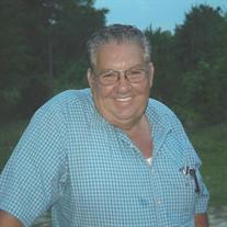 Paul Musgrove