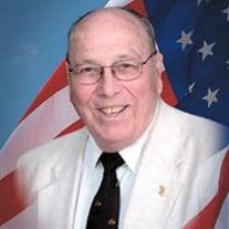 James Walter Marshall