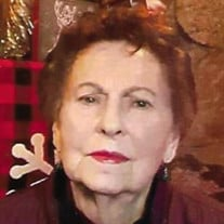Rita May Salyer