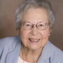 Dorothy Pauline Kass