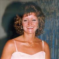 Lisa Ann Sikes