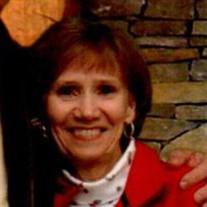 Janice Gae Middlebrooks
