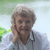 Marlene Mary Wilhelm (nee Albers)