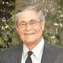 Richard Irwin Brown