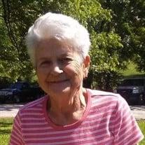 Wanda Sue Robinson