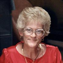 """Clara """"Sadie"""" Mae Wooten Hicks"""