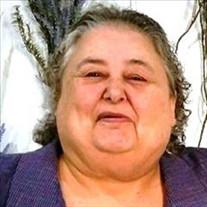 Judy Filley