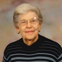 Barbara Ruth Waugh