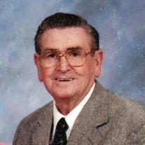 Rev. Billy Leach