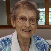 Margaret M. Koehler
