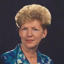 Peggy Cole