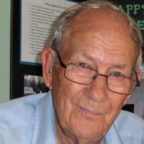 George Lloyd Ewing