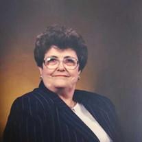 Ernestine Christine Griffin Simpson