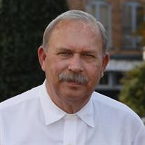 William Thomas Kuhn