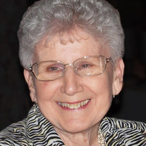 Nancy Joan Opitz