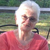 Mrs. Esther Hood Atkinson
