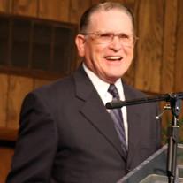 Rev. Leo Skaggs