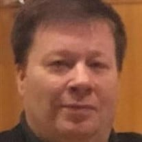 Mr. J. Michael Zagorites