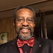 Deacon Ivory Joe Smith Sr.