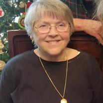 Wilma Joyce Keathley