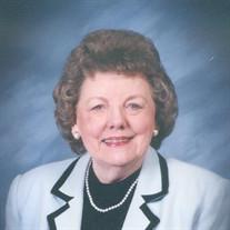 Margaret June Strong Johnson