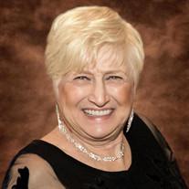 Mrs. Marie Elena (Gardner) Meays