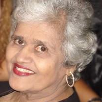 Dolly Bhagwandin