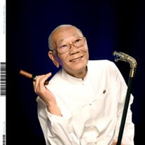 Simon Chung Hang Wong