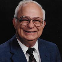 Mr. George Hubert Snapp