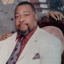 Mr. Larry W. Johnson Akins Sr.