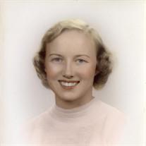 Patricia Bean