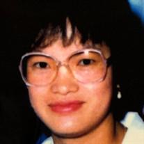 Ms Jie Ying Zhong