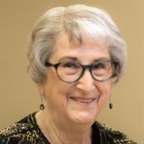 Rosalie Mary Webster