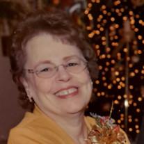 Sylvia Joyce Clay Pettry