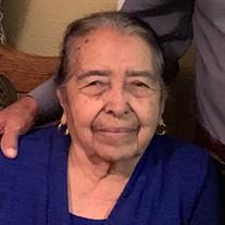 Catalina A Salinas