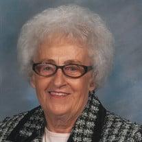 Joyce Charlene Bailey