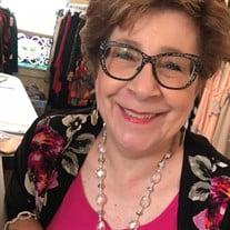 Cathy Lynn Campbell
