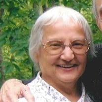 Anna Louise Giusti
