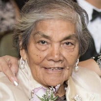 Angelita M. Abi Rached